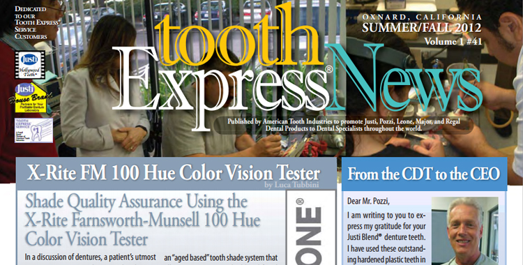 Tooth Express News #41