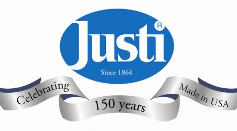 Celebrating 150 Years of Justi